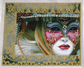 Lani mask 1