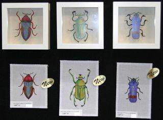 Melissa shirley beetles2