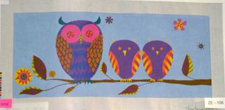 Zecca owls