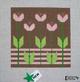 Derek tulip